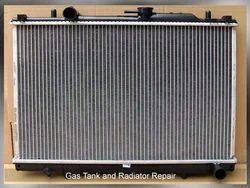 Gas Tank And Rediator Repair