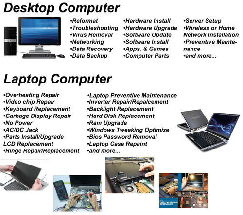 Lap Top Computer - View Specifications & Details of Laptops