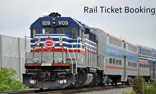 Rail Ticket Booking, Railway Ticketing - Aman Cyber Cafe