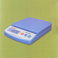 Electronic Table Top Weighing Scales