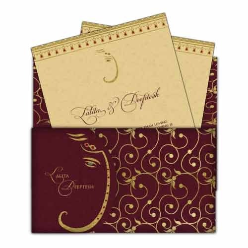 Wedding cards royal wedding cards manufacturer from new delhi stopboris Choice Image