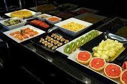 Buffet Breakfast Services