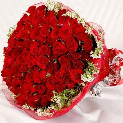 Anniversary Flower Bunch Anniversary Bhubaneshwar Cozy Posy