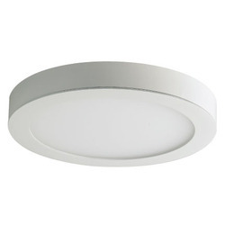 Led Round Panel Light And Square