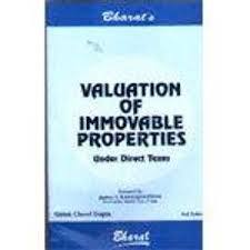 Valuation Of All Immovable Properties