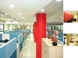Corporate Interior Designing In Vadodara