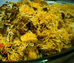 Pakistani Food