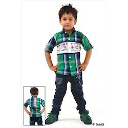 Stylish Childrens Wear