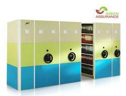 Optimizer Storage