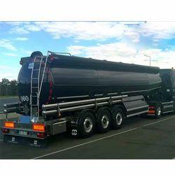 Petrol Road Tanker