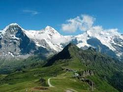 See The Best Of Switzerland Tour