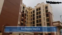 2BHK Flat For Sale At Vasai West.