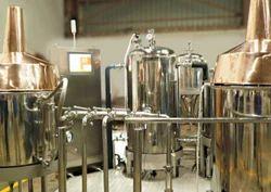 Brewery Machinery In Pune ब्रेवरी मशीनरी पुणे