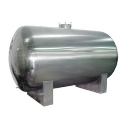 Storage Tanks Fabrication Service