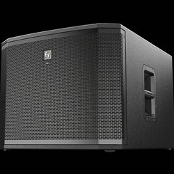 ETX 18SP speaker
