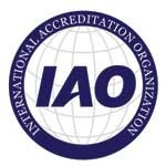 IAO Approved Diploma