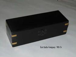 WB-76 Wooden Box