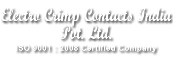 Electro Crimp Contacts India Private Limited