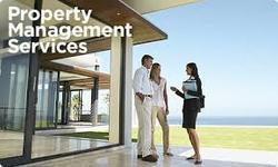 Property Renting Service
