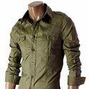 Stylish Cargo Shirt
