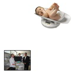 Baby Scale for Hospital