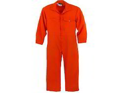 Coverall-Cotton 210GSM