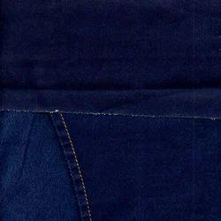 9.00 Oz Ring Poly Stretch Denim Fabric