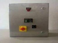 Bagging & Packing Machine Control Panels