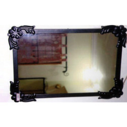 Powder Coated Metal Mirror