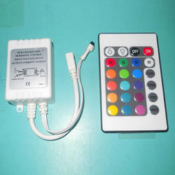 IR Controller for RGB Strip