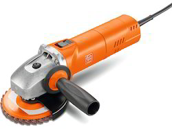 Fein 5 Inch Angle Grinder for SS WSG 15-70 Inox