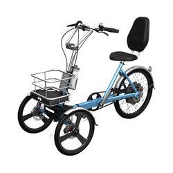 Three Wheel Bike Suppliers Manufacturers In India