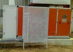 Sun Green Pressurization Systems