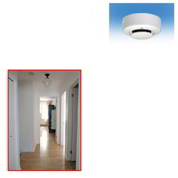Smoke Detector For Office