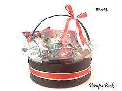 Assorted Goodie Basket