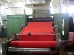 Nonwoven Fabric Machine Manufacturers Amp Suppliers In India