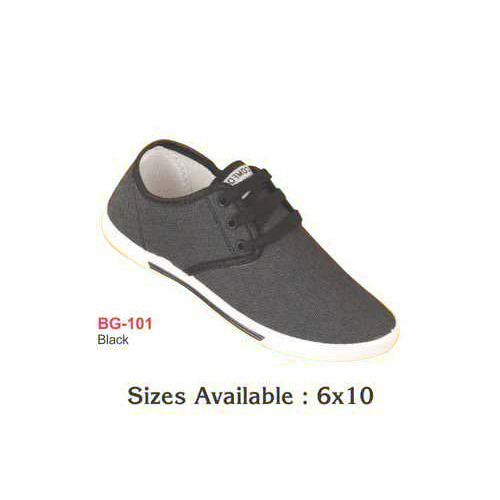 Men Canvas Shoes at Rs 165/piece