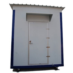 Steel Telecom Shelter