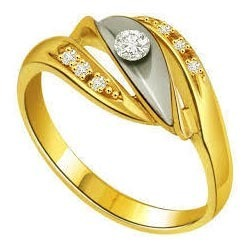 Gold Wedding Ring Nabilla Exports Manufacturer in Mullainagar