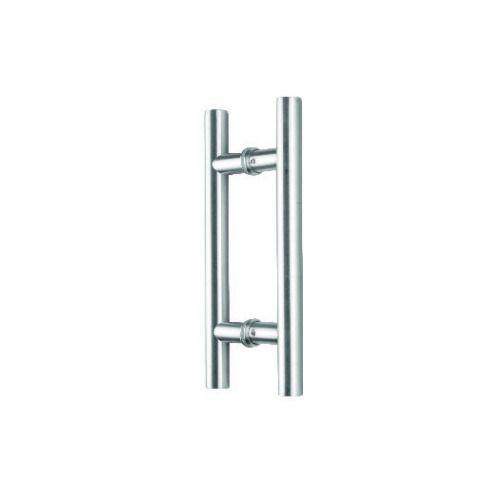H Glass Door Puller  sc 1 st  IndiaMART & H Glass Door Puller | Harsh Techno | Wholesale Sellers in Aji ...