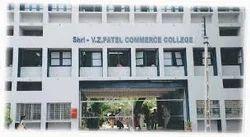 V. Z. Patel Commerce College
