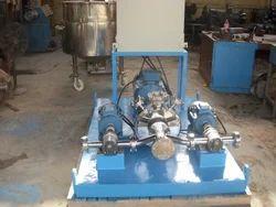 Asphalt Emulsion Plant