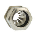 PG Thread EMC Cable Glands Nickel Plated Brass