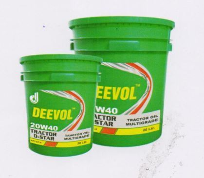 D Star Tractor Engine Oil, Oils, Grease & Lubricants