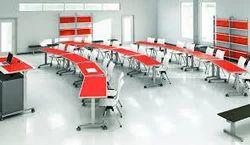 School Furniture Installation