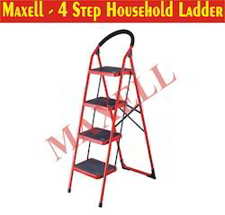 Maxell - 4 Step Ladders
