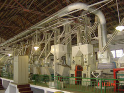 Pulses Processing Machine Pulse Processing Plant Latest