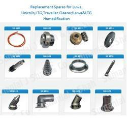 Replacement Spares For Overhead Traveller Cleaners