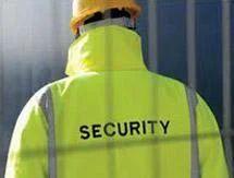 Executive Security Guard Service