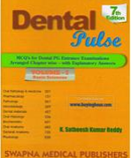 Dental Pulse Volume 1 Book